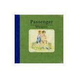 Passenger Whispers [cd Importado Original Lacrado ]